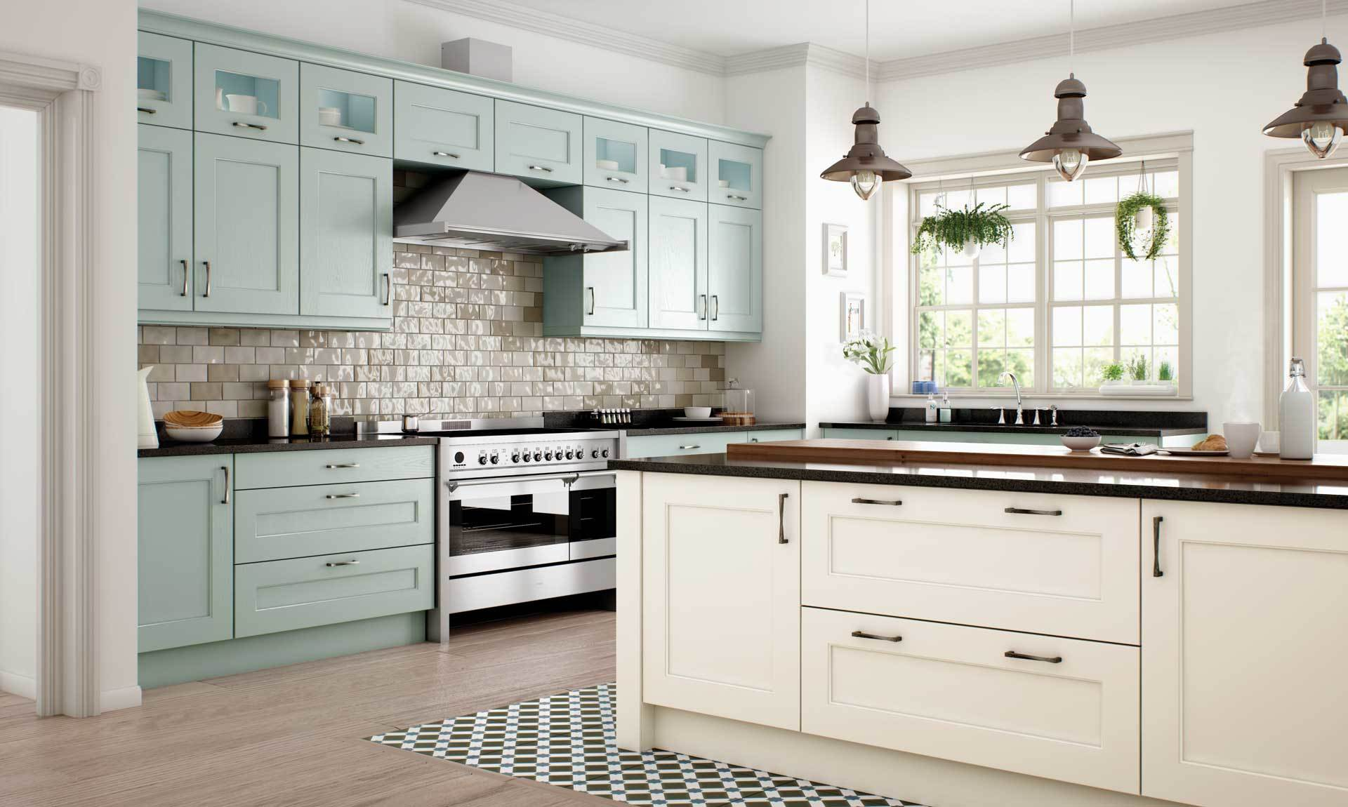 Bartley Kitchens - kitchen Installations