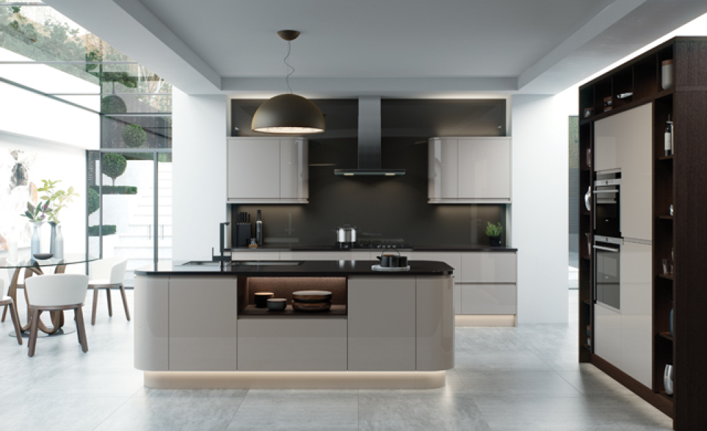 Bartley Kitchens